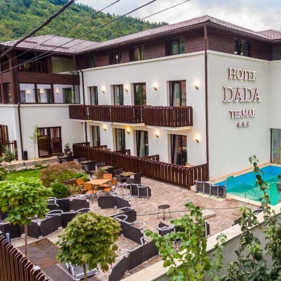 Vedere hotel