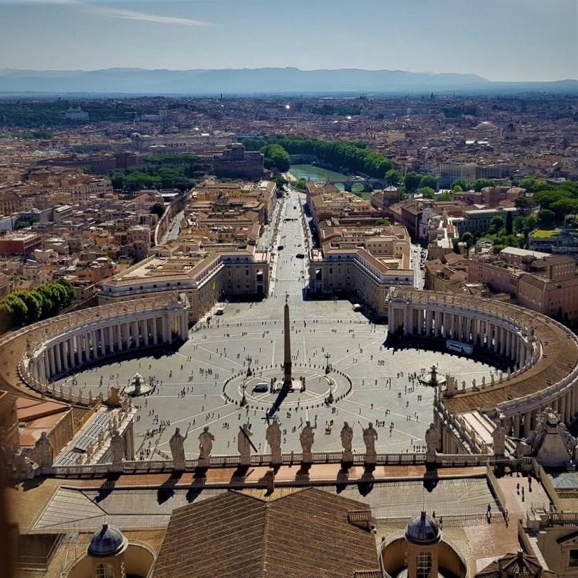 Cupola Vatican